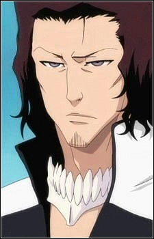 Coyote Starrk Bleach