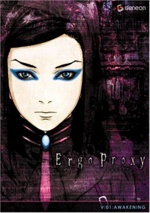 6 Anime Like Ergo Proxy [Recommendations]