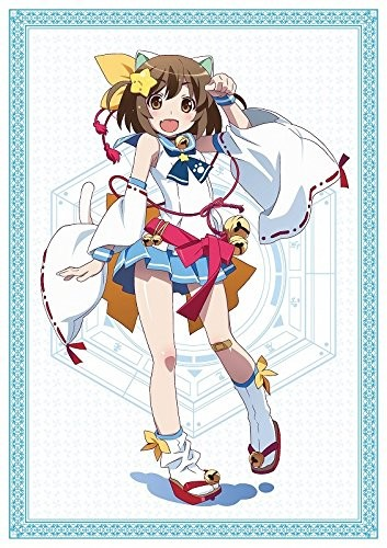 Etotama-dvd-353x500 Etotama 2nd Season Announced