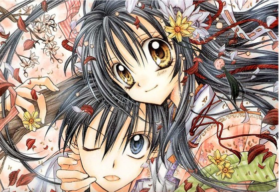 Neko-to-Watashi-no-Kinyoubi-manga-300x471 Top Manga by Arina Tanemura [Best Recommendations]