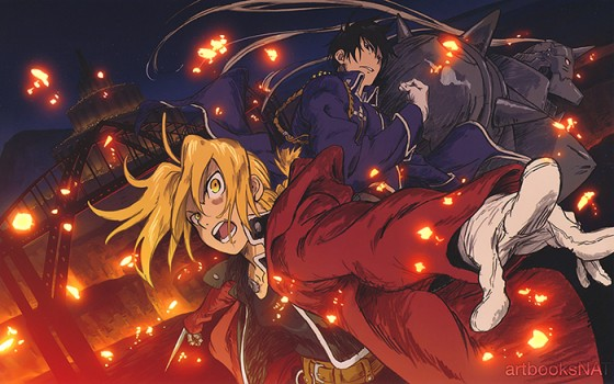 Top 10 Mystery Anime List Best Recommendations