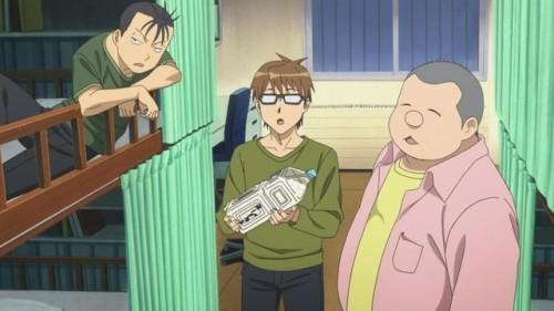 Gin no Saiji captcha
