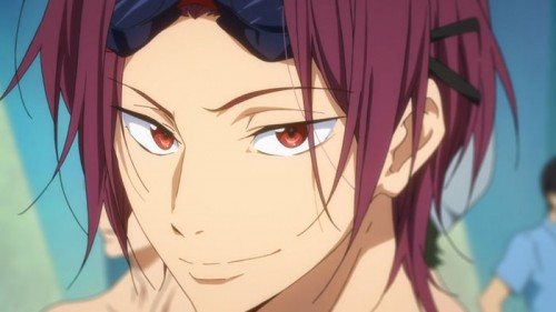 wallpaper-Matsuoka-Free-700x484 [Honey's Crush Wednesday] Top 5 Reasons to Love Rin Matsuoka - Free!