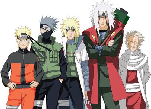 Naruto-Shippuden-wallpaper-4-559x500 [Honey's Crush Wednesday] Top 5 Kakashi Hatake Highlights (Naruto)