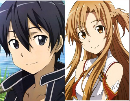 poll-grid-5x4-005-560x400 [10,000 Global Anime Fan Poll Results!] Best Couples in Anime