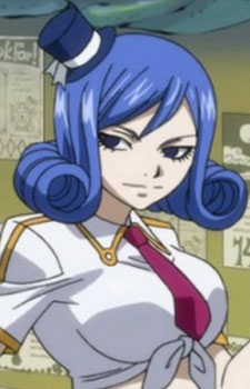 Lockser Juvia Fairy Tail