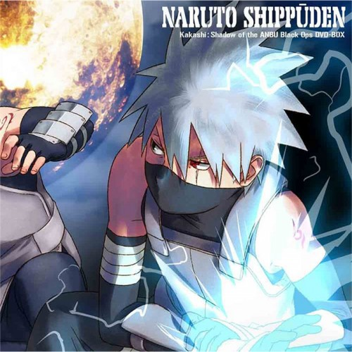 Naruto Shippuden wallpaper 5