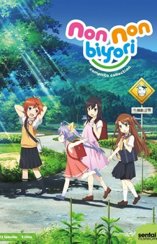 flying-witch-560x342 Top 10 Anime Set in the Mountains [Japan Poll]
