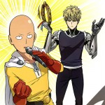 [GIVEAWAY CONTEST] Top 10 Strongest One Punch Man Characters