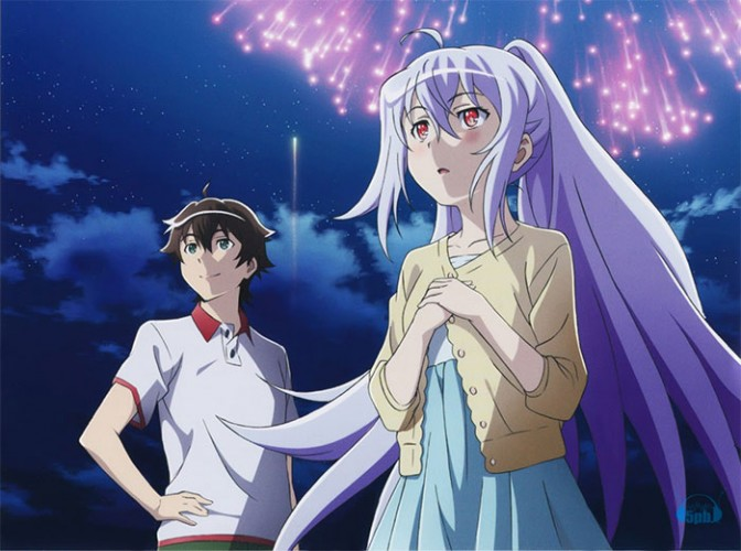Plastic-Memories-wallpaper-672x500 Top 10 Lovely Anime [Best Recommendations]