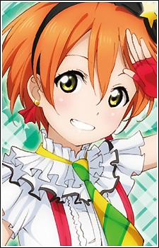 love-live-rin-hoshizora-560x315 Top 10 Anime Characters Called Rin [Japan Poll]