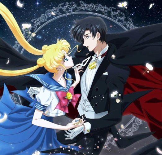 Sailor-Moon-Crystal-wallpaper-523x500 5 Reasons Why Usagi and Mamoru are the Greatest Power Couple in Anime