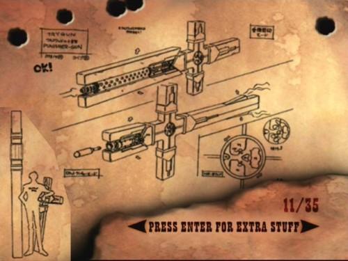TBT Trigun Highlight 2