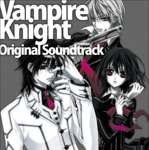 Vampire-Knight-Wallpaper Top 10 Love Triangle Anime [Updated Best Recommendations]