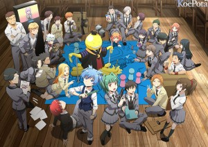 Top 10 Schools In Anime You Want To Attend [Updated Best Recommendations]