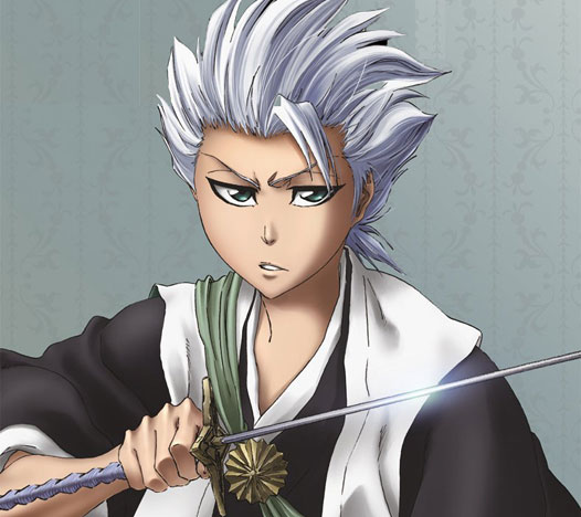 bleach Hitsugaya Toushirou wallpaper