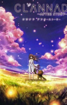clannad after story dvd