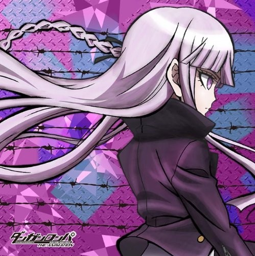 danganronpa wallpaper