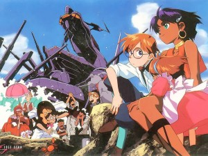 Top 10 Classic Anime (1980-2000) [Best Recommendations]