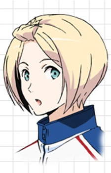 prince-of-stride-alternative-300x425 Prince of Stride: Alternative - Anime Winter 2016
