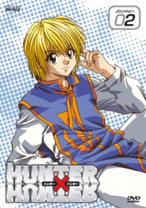 hunter-x-hunter-dvd-kurapika