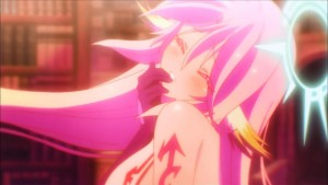 """""""No Game No Life"""" Artist Caught Tracing, Again!"""