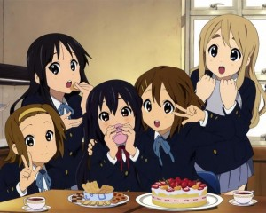 k-on-wallpaper-700x492 Top 10 Weirdest/Coolest School Clubs in Anime [Best Recommendations]