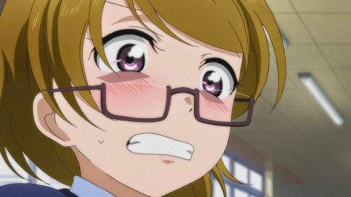 haganai-glasses-wallpaper-560x315 Top 10 Anime Girls that Look Cute With Glasses [Japan Poll]