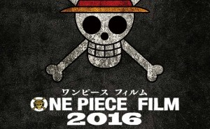 Raise the Flags for One Piece Film Gold!