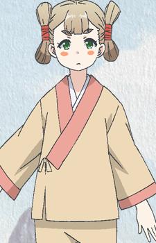 ouriku-reikenzan Reikenzan: Hoshikuzu-tachi no Utage - Anime Winter 2016