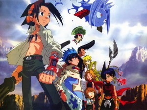 [Throwback Thursday] Top 10 Best Shaman King Characters