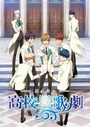 k-return-of-kings-shock-500x281 Best Anime ED Themes of Fall 2015! Over 15,000 Votes! [Japan Fan Poll]