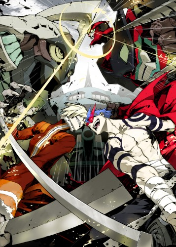 yoko-littner-sexy-ttgl-560x315 Top 10 Robot/Mecha Anime that Fire You Up, Other than Gundam! [Japan Poll]