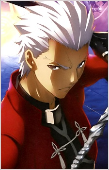 Archer EMIYA Fatestay night