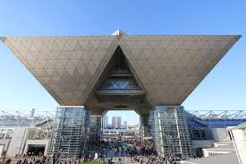 comiket88_hall_04 Comiket Has to Be Moved!!! [Japanese News]