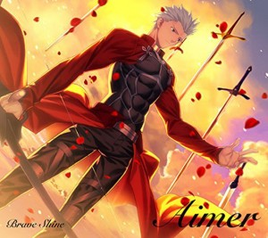 aimer-dawn-cd-wallpaper-587x500 Top 10 Anime Songs of 2015 [Best Recommendations]