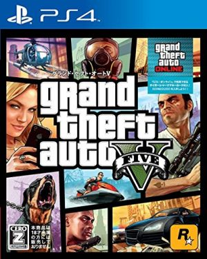6 Games Like Grand Theft Auto V [Recommendations]
