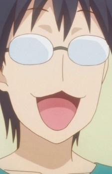 Hajime  Tsunashi Danna ga Nani wo Itteiru ka Wakaranai Ken