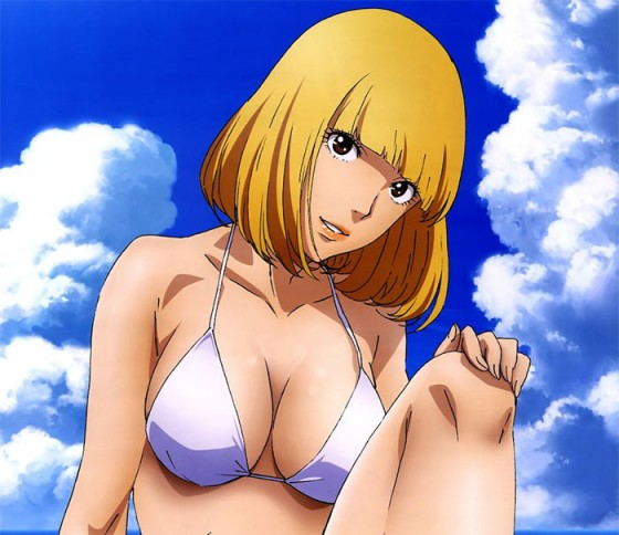 Prison-School-wallpaper2 Top 10 Sexy & Cool Prison School Characters