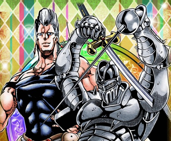 jojos-bizzare-adventure-starsdust-crusaders-wallpaper-700x393 Top 10 Stands from Jojo's Bizarre Adventures: Stardust Crusaders