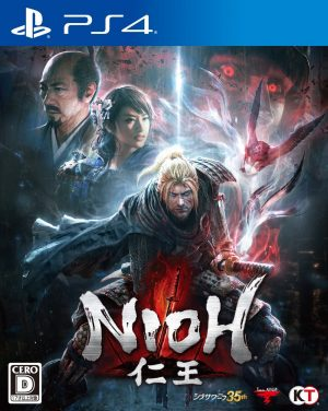 Nioh-PS4-300x376 Top 10 New Gaming IPs of 2017 [Best Recommendations]