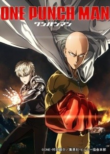 One-Punch-Man-wallpaper-560x386 Anime Streaming Chart [10/23/2016]