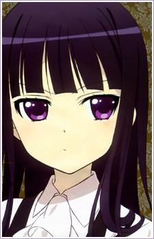 Ririchiyo Shirakiin Inu x Boku SS