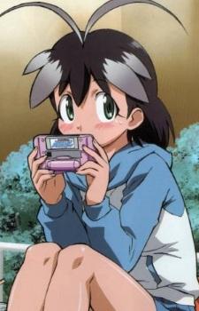 Sakuragasaki Fubuki Arcade Gamer Fubuki
