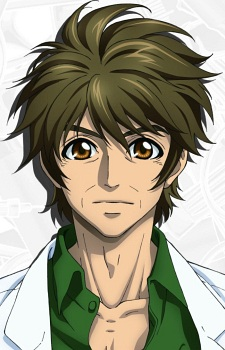 Yabu Young Black Jack