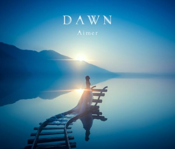 aimer dawn cd wallpaper