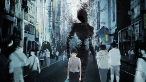 Third and Final Ajin Movie Key Visual Revealed!