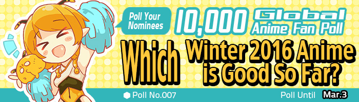 poll-grid-5x4-006-700x500 [10,000 Global Anime Fan Poll Results!] Honey's Anime Awards for 2015