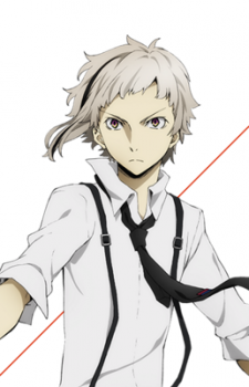 Bungo-Stray-Dogs-Spring-2016-cover-300x399 Bungo Stray Dogs - Anime Spring 2016
