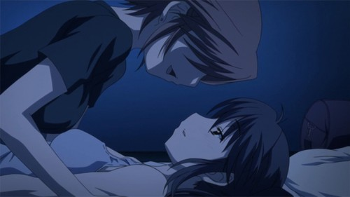 20120716_2404916 Top 10 Anime Yuri Scenes [Best Recommendations]